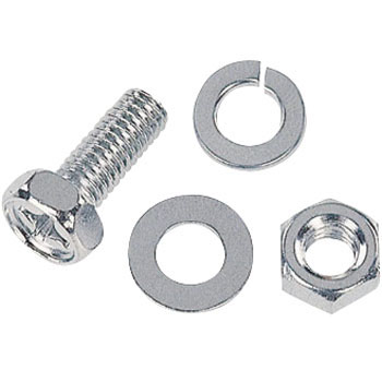 Bolt Nut Set