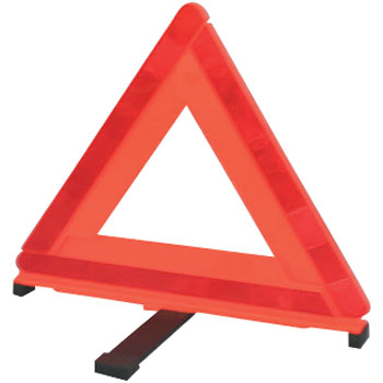 Triangular Stopping Plate
