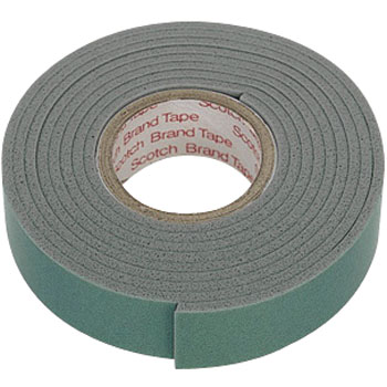 High Adhesion Double Sided Tape, Large Exterior Parts