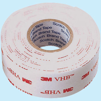 Ultra Powerful Double Sided Tape, Long Life