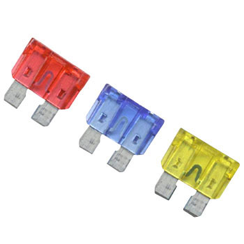 Common Type Fuse Set
