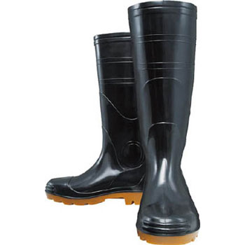 Safety Oil Resistant Boots Black 29