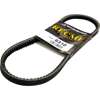 Low Edge Cog Belt