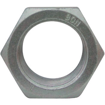 Heavy-Duty Track, for Steel Wheel Use, Rear Use Outter