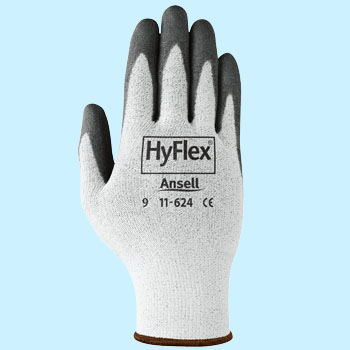 Gloves High Flex Time 624, Incision-Proof