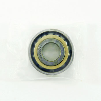 Single Row Angular Contact Ball Bearings 7000 Series