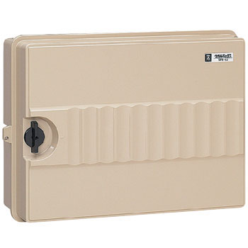 Plastic Electrical Junction Box, Water Proof Switch Box
