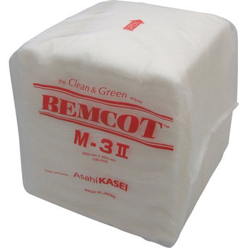 "Clean Room Cloth, ""Bemcot"""