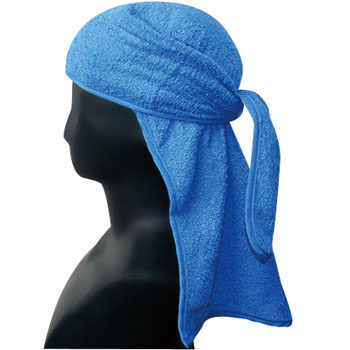 Water Absorption Towel for Head