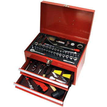 Tool Sets, Set Of 150