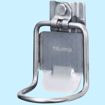 Stainless Steel Tool Holder, Type E