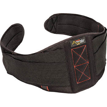 Waist Belt, Around The Waist
