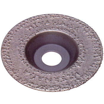 Diamond Disc Flat