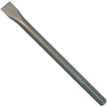 SDS-max Bit and Cold Chisel