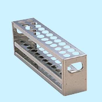 Stainless Steel Struck Die Test Tube Stand