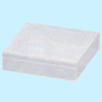 Styrene Square-Shaped Case