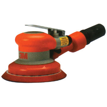 Double Action Sanding Machine