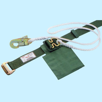 For Single Hanging - 12mm Small Mouth Diameter Hook Safety Belt