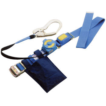 Retractable Safety Belt for Hanging