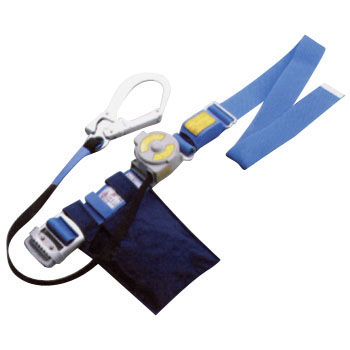 Retractable Safety Belt For Hanging, Light