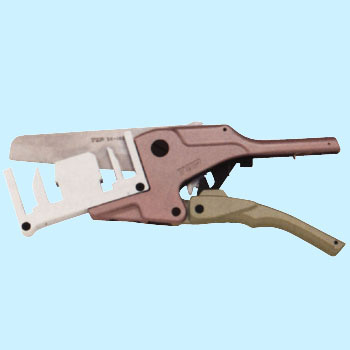 Duct cutter, for air conditioner