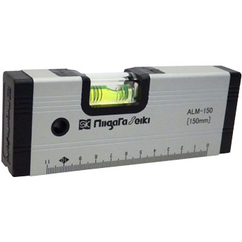 Aluminum Level with Magnet