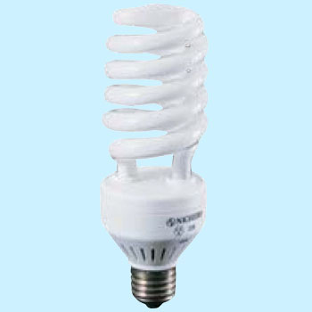 Tornado Type Fluorescent Lamp