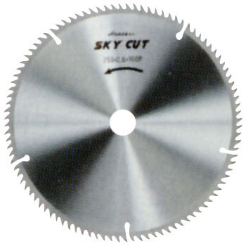 Sky Cut, Chip Saw For Woodwork
