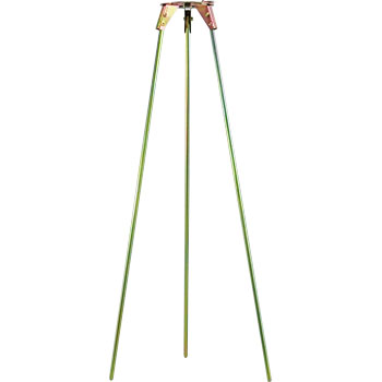 Pin Pole Stand