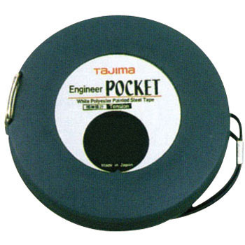 Measuring Tape, Engineer pocket
