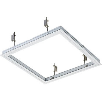 Ceiling Access Door Sealing Hatch Corrosion Resistance