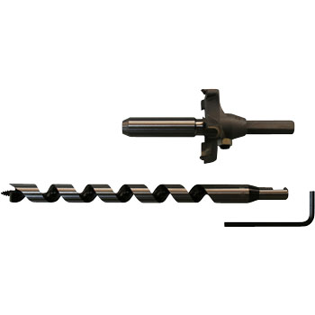 No. 28 Carbide Buckling Drill Standard Diameter With Drill