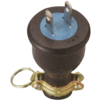 2P15A Water Proof Plug