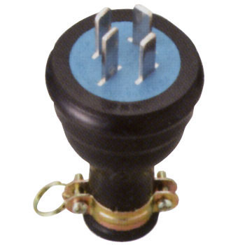 Grounding 3P20A Water Proof Plug