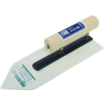 New Mortar Trowel Wooden Handle