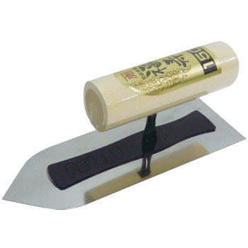 Fukuju Stainless Steel Finished Trowel