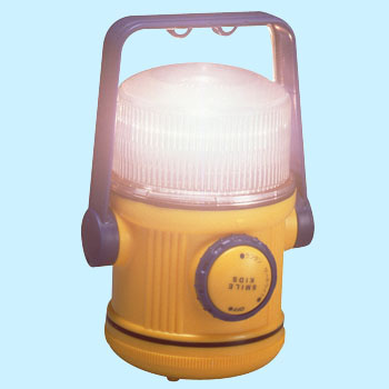 Lantern Lights, C Battery