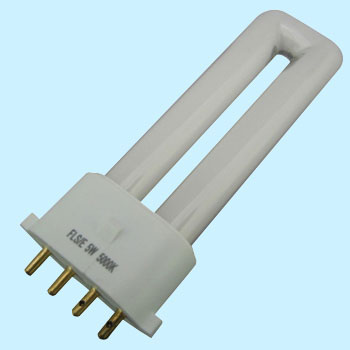 5W Fluorescent Lamp For Fluorescent Light