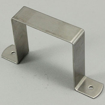 Stainless Steel Angle Saddle