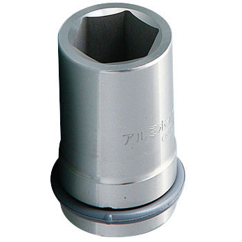 "1/2""sq. ALUMINIUM SOCKET FOR POLISHED NUT"