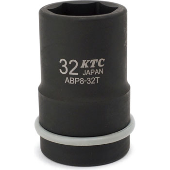 "1""sq. IMPACT SOCKET FOR WHEEL NUT"