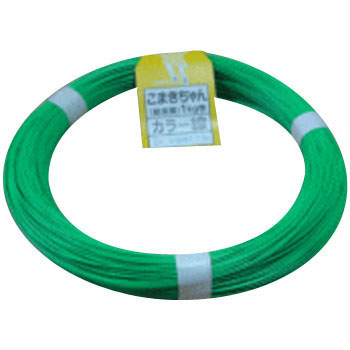 Binding Wire, 1Kg RollColor Wire