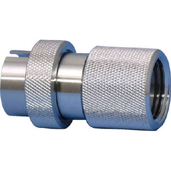 NCS series general-purpose large metal connector pipe plug with screw