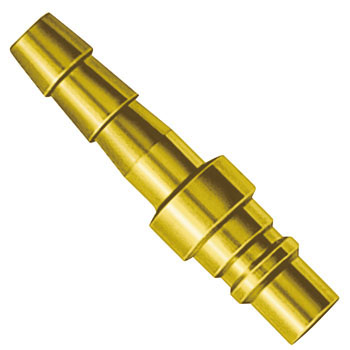 Metal Coupler Plug, For Mounting Hose