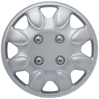 Nylon Wheel Covers