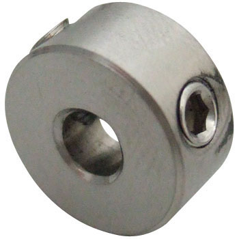 Stainless Steel Shaft Collar Standard Type