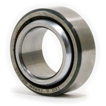 Maintenance-free Spherical Bushings GE EC, No Seal