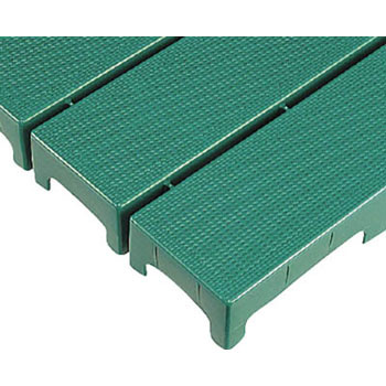 Eco Block Drain Grate Blue, Moisture-Proof