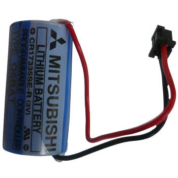 Melsec-Q Series Battery