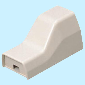 Plastic Moulding Accessory Corner Joint Free Type